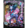 Monster High Freaky Fusion Avea Trotter Bunny Toys