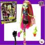 Monster High Venus Mc Flytrap Con Diario Y Mascota De Mattel