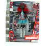 Monster High Webarella Muñeca Superarticulada 30cm C/access