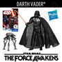 Star Wars The Force Awakens Snow Mission Darth Vader