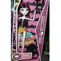 Monster High Draculaura Gloom Beach 2010 Mattel
