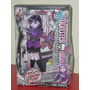 Monster High Elissabat Original De Mattel