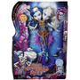 Monster High Great Scarrier Reef Peri & Pearl Bunny Toys