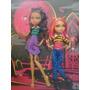 Monster High Originales Nuevas Solo Queda La De Pollera