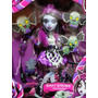 Muñecas Monster High Sweet Screams Abbey Bominable !!!