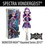 Monster High Spectra Vondergeist Haunted