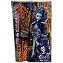 Monster High Elle Eedee - Boo York - Original!