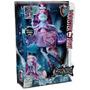 Muñeca Monster High Kiyomi Haunterly Original