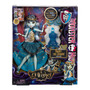 Monster High 13 Wishes Frankie Stein Jugueteria Bunny Toys