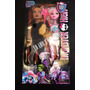 Muñecas Monster High Edicion Haunted - 48 Cm!! Con Sonido