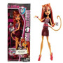Monster High Toralei Coffin Bean - Original Mattel