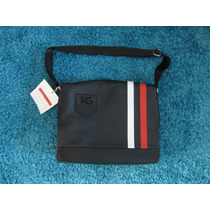Tag Heuer / Messenger Bag / Made In France