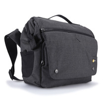Morral Case Logic Porta Reflex + Ipad + Notebook Gris