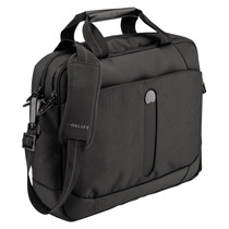 Delsey Bellecour Morral Porta Notebook 14 Y Tablet Acolchado