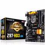 Motherboard Gigabyte Ga-z97-hd3 1150 Pc 7.1 Usb 3.0 Hdmi