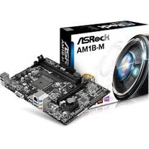 Placa Madre Asrock Am1b-m Socket Am1