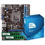 Actualizacion De Pc Intel Dual Core G2030 + Asus + 2gb