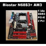 Mother Am3 Biostar N68s3+ En Quilmes