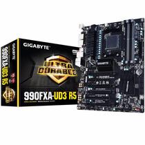 Motherboard Gigabyte Ga-990fxa-ud3 R5 Am3+ Tienda Oficial