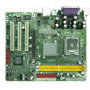 Mother Board Intel 775 P4m2proc-p-pb Para Probar Y Retirar