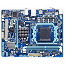 Mother Gigabyte 78lmt-s2 Ddr3 X2 Pcie Ati 780 Am3+