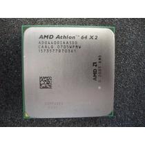 Placa Madre Ge Force 6100+ Amd Athlon 64x2 + Ram Ddr2