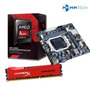 Kit Actualizacion Ultra Gammer 12 Nucleos 4gb Mmtech
