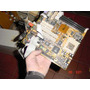 Mother Pc-chips 598 Para K62 Hasta 550mz Impecable C/cables