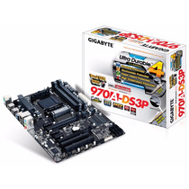Mother Gigabyte Ga-970a-ds3p (am3+)
