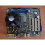 Asrock 4coredx90-vsta + Intel Pentium Dual Core E2140 1.6ghz