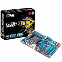 Motherboard Asus M5a97 Plus Amd Socket Am3+ Crossfirex