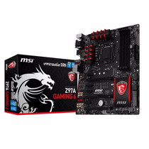Placa Madre Msi Z97a Gaming 6 Hdmi Sata 6gb/s Usb3.1 Usb 3.0