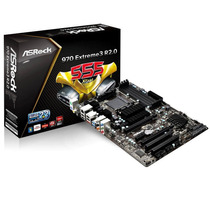 Mother Asrock Amd 970 Exterme Amd Am3+ Gaming Oc