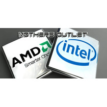 Mothers Outlet Am2 Am2+ Am3 775 Y 115 Con Ddr2 Y Ddr3