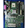 Intel Entry Server Board S845wd1-e