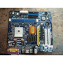 Motherboard 754 Asrock Kbupgrade-vm800 (no Funciona, P Rtos