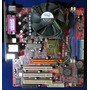 Pcchips P21g V3.1 + Pentium 4 2.66 + Cooler Intel