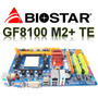 Mother Biostar Gf8100 M2+ Te Socket Am2 Am2+ Am3 Ddr2 Dvi