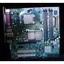 Intel Dq965gf -6 Sata- Soporta Hasta Quad Y Xeon