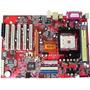 Pc Chips M870 Socket 754 K8