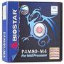 Mother Socket 478 Biostar P4m80-m4 Sata Fsb 800mhz Nuevo Box