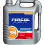 Aceite Sintetico Multigrado 5w40 4 Litros Fercol - Nolin