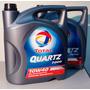 Aceite Total Quartz 7000 Nafta O Diesel - Zona Norte