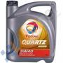 Aceite Total Quartz 9000 5w40 X 4ltrs. Envio Gratis!