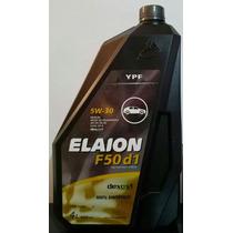 Aceite Elaion F50 D1 5w30 - 4 Litros