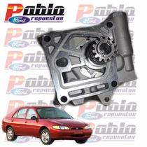 Bomba De Aceite Escort 97 Fiesta Mondeo Diesel 1.8 40108