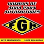 Bomba De Agua Mercedes Benz Om 355 1521/1519/1419/1517 F G H