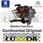 Bomba Inyectora Continental Peugeot / Citrooen 100% Original
