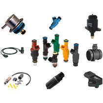 Kit Bomba Combustible 3.0bar Bosch Palio- Gol/pointer Multi