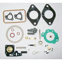 Reparacion Kit Carburador Renault Trafic 2.0 Holley 1 Boca